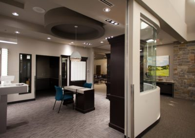 Heaton Eye Commercial Design Build Optical
